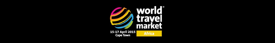 World Travel Market Africa logo