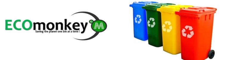 ECOMonkey Recycling