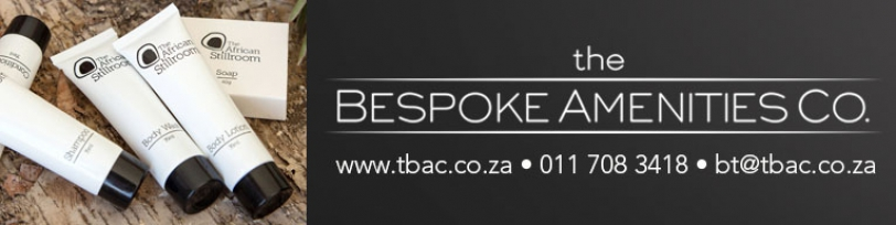 The Bespoke Amenities Co.