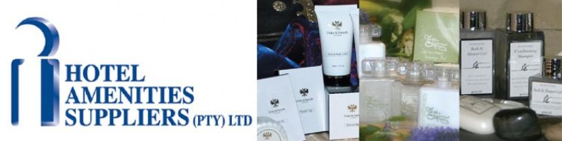 Hotel Amenities Suppliers (Pty) Ltd